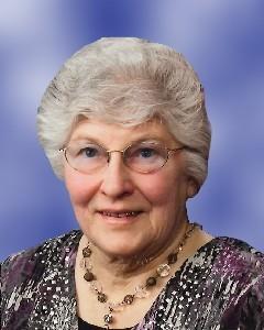 Luella Draeger - Hantge McBride Hughes Funeral Chapels and
