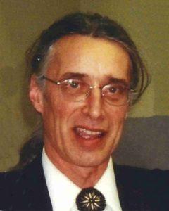 Ronald John Wibstad - Hantge McBride Hughes Funeral Chapels